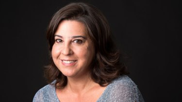 Melina Marchetta surprises readers with a switch to literary crime.