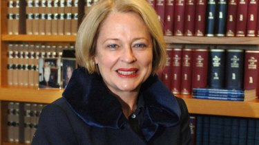 "Outgoing judge Margaret McMurdo has warned ""there may be future attacks"" on the judiciary."