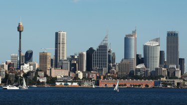 In Asia Pacific, Sydney and Melbourne are the hot favourites as investment destinations.