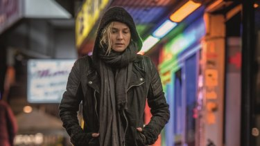 German-born Diane Kruger dominates her first German-language movie <i>In the Fade</i>.