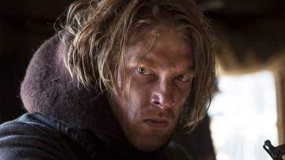Domhnall Gleeson's career hits a new peak with The Revenant and Star Wars