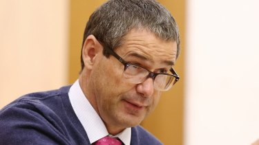 Labor senator Stephen Conroy says Australia should stand up to China's 'bullying behaviour' in the South China Sea