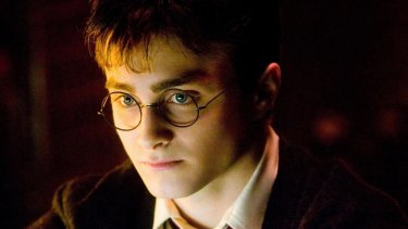 Daniel Radcliffe is inextricably linked with Harry Potter.