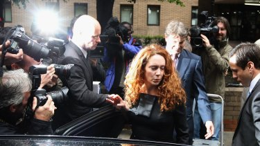 The scandal that engulfed <i>News of the World</i> implicated then-News International chief executive Rebekah Brooks. She is now back in the fold as CEO of News UK, the company's restructured UK publishing arm.