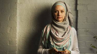 Susan Carland is fighting Twitter trolls by donating $1 to UNICEF for each hateful message she receives.