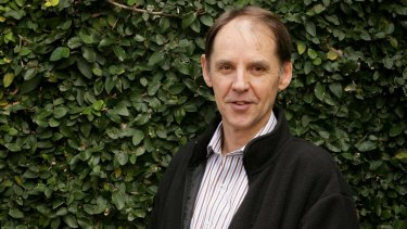 Author of Australian history Peter Cochrane has written his second novel.