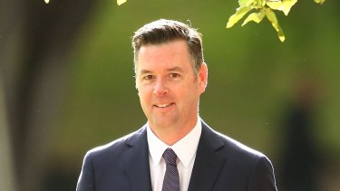 Industry Minister Wade Noonan says rising gas prices are hurting Victorian manufacturers.