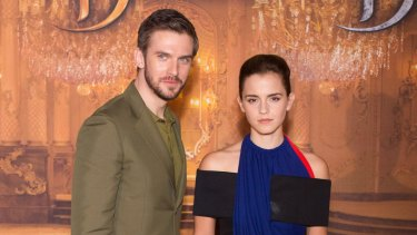 After previous career-defining roles, Dan Stevens and Emma Watson may have landed a game-changer as the stars of <i>Beauty and the Beast</i>.
