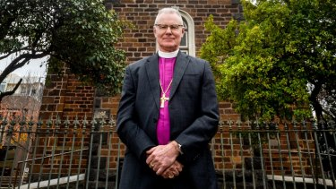 Anglican Church Primate Philip Freier promised that church leaders would co-operate to improve child protection.