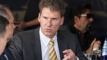 Cory Bernardi has surveyed his party's members on their views of Islam.