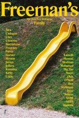 <i>Freeman's: Family</i>, edited by John Freeman.