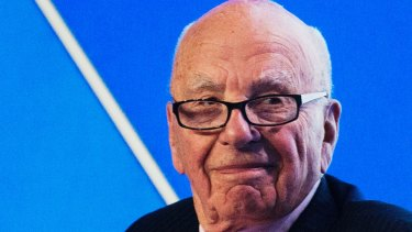 Rupert Murdoch has a long reputation for using his media outlets as blunt tools of political influence.