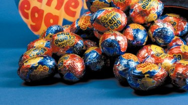 The recipe for Cadbury's Creme Egg has controversially been altered.