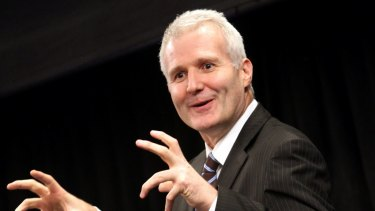 Andrew Gaze: Rumoured to be a strong candidate to coach the Tigers' SEABL side
