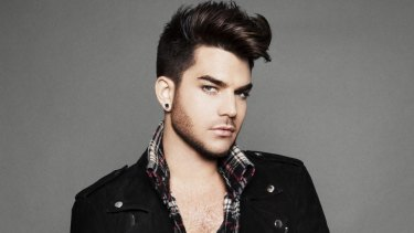 Adam Lambert finished as a runner-up on the eighth season of <i>American Idol</i>.