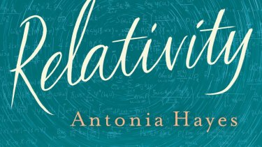 Relativity by Antonia Hayes.