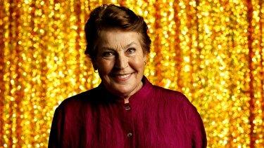 """""""Powerful celebratory story"""" ... Helen Reddy."""