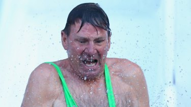 Sam Newman: doesn't get it either.