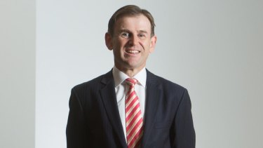 Industry Super Australia chief economist Stephen Anthony picked low growth.