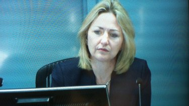 The ICAC is in the High Court seeking a ruling which allows it to investigate Margaret Cunneen.