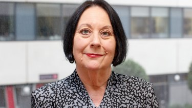 Professor Louise Newman gave evidence at the royal commission about the impact of child sexual abuse.