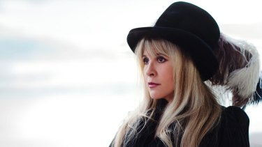 Stevie Nicks built an intimate connection with her audience.