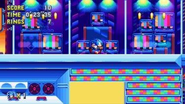 New zones include the TV-themed Studiopolis.