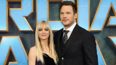 Anna Faris and Chris Pratt were the celebrity couple we could all see ourselves hanging out with in real life.