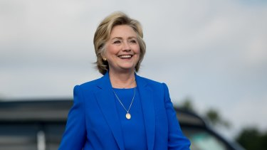 Sorry for 'deplorables' wording; not sorry for lashing bigots: Hillary Clinton.