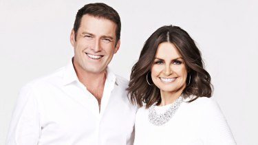 Lisa Wilkinson can let loose more on The Project after quitting Today.