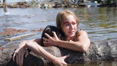 SMH NEWS - Australian actress Naomi Watts in a film still from The Impossible. 2012 - Press handout The-Impossible-1.jpg