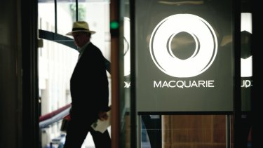 Macquarie Bank is causing alarm in Britain over its proposed takeover of the Green Investment Bank.
