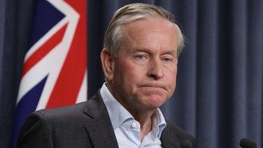 Political experts say the Liberals deal 'smacks of desperation'.