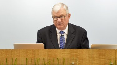 Justice Peter McClellan paid tribute to survivors of child sexual abuse who have shared their stories.