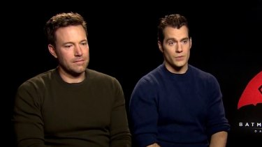 Ben Affleck is rumoured to want to quit Batman all together.