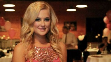 Kyabram woman Emily Jayne Collie, 20, died in a jet-ski accident on Sunday.