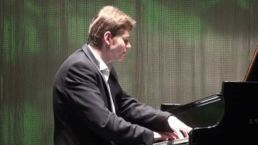 Andrey Gugnin a clear winner with Prokofiev's Piano Concerto No. 3.
