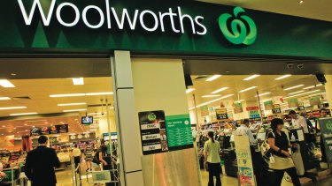 Woolworths has posted an increase in sales at  Summergate, one of  China's top drinks distributors  that it acquired for $US25 million.