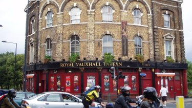 Royal Vauxhall Tavern, a well-known gay pub, now cannot be demolished, extended or altered without special permission