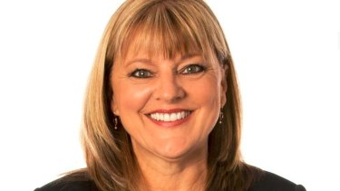 Gold Coast Deputy Mayor Donna Gates.