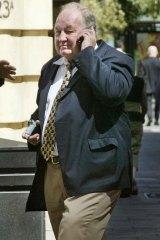 Len Buckeridge left a $2.5 billion estate when he died in 2014.