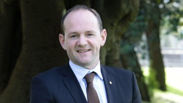 NSW Lands Minister Niall Blair says proposed changes will not result in widespread sale of Crown land.