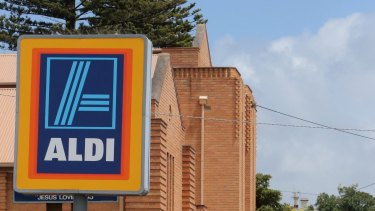 Aldi sells insurance overseas and it's been speculated it is moving towards selling insurance, in particular car insurance, locally.