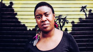 Maxine Beneba Clarke's memoir <i>The Hate Race</i> and short-story collection <i>Foreign Soil</i> is shortlisted for the Indie Book Awards 2017.