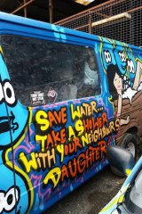 Wicked Campervan slogans are again under attack for vilifying women