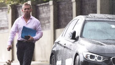Graeme Cowper has suffered a stunning defeat in his defamation action.