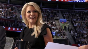 Trump's remarks about Fox News anchor Megyn Kelly have backfired.
