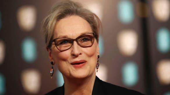 Meryl Streep has blasted Harvey Weinstein's lawyers.
