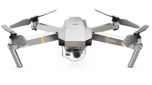 Drone reviews: DJI Mavic Pro Platinum versus Navig8r Air-20