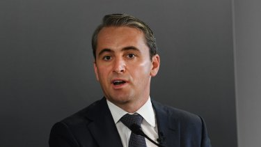 CBA has chosen an insider  Matt Comyn as the bank's new chief executive.